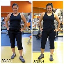 redukce váhy 10