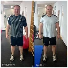 redukce váhy 11