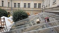 Sklenářství Praha