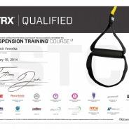 výživové poradenství - certifikát 3