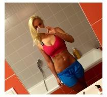 Fitness jídelníček pro ženy 2